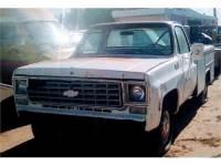 1976 C-10 truck