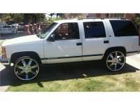 99 Chevy Tahoe