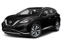 2020 Nissan Murano Platinum SUV