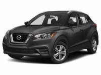 Used 2020 Nissan Kicks SV SUV
