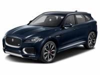 Used 2017 Jaguar F-PACE For Sale at Harper Maserati   VIN: SADCM2BV0HA099841