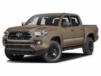 Used 2017 Toyota Tacoma For Sale in Thorndale, PA | Near West Chester, Malvern, Coatesville, & Downingtown, PA | VIN: 3TMDZ5BN3HM036075