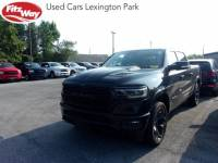 Certified Used 2020 Ram 1500 Limited in Gaithersburg