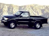 Pre-Owned 2001 Toyota Tacoma 2WD XtraCab V6 Automatic PreRunner (Natl)