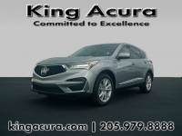 Certified Pre-Owned 2020 Acura RDX FWD for Sale in Hoover near Homewood, AL