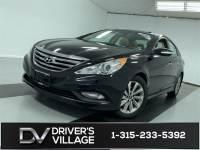 Used 2014 Hyundai Sonata For Sale at Burdick Nissan | VIN: 5NPEC4AB6EH937787