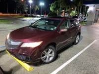 Quality 2013 Acura RDX West Palm Beach used car sale