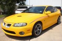 2004 Pontiac GTO CUSTOM