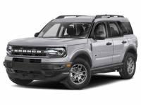 Used 2021 Ford Bronco Sport Big Bend SUV