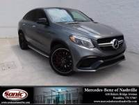 2018 Mercedes-Benz AMG GLE 63 AMG® GLE 63 S in Franklin