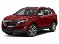 Used 2018 Chevrolet Equinox Premier SUV