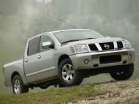 2005 Nissan Titan XE Truck In Clermont, FL