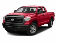 Used 2016 Toyota Tundra 4WD Double Cab Standard Bed 5.7L FFV V8 SR