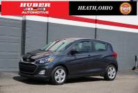 Used 2020 Chevrolet Spark For Sale at Huber Automotive | VIN: KL8CA6SA6LC411191