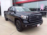 Certified Used 2019 Toyota Tundra 4WD SR5 Double Cab 6.5' Bed 5.7L