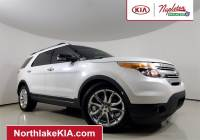 Used 2013 Ford Explorer West Palm Beach