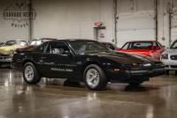 1989 Pontiac Firebird Formula
