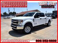 2020 Ford Super Duty F-250 SRW XL - Ford dealer in Amarillo TX – Used Ford dealership serving Dumas Lubbock Plainview Pampa TX