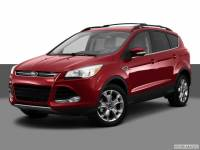 Used 2013 Ford Escape SEL 4WD in Gaithersburg
