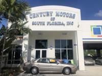 2004 Buick LeSabre WARRANTY Custom LOW MILES NO ACCIDENTS