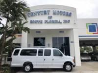 2006 Ford Econoline Wagon XLT LOADED FLORIDA 15 PAS VAN