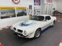 1974 Pontiac Firebird - TRANS AM - Y CODE 455 - 9,013 ACTUAL MILES - SEE VIDEO