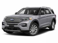 2020 Ford Explorer Platinum Kansas City MO 43672352