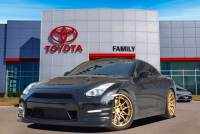 Used 2016 Nissan GT-R Premium Coupe