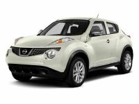 Pre-Owned 2013 Nissan JUKE 5dr Wgn CVT SL AWD