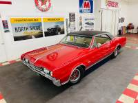 1967 Oldsmobile Cutlass Survivor Olds original miles