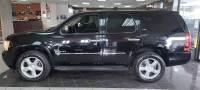 2010 Chevrolet Tahoe LTZ for sale in Cincinnati OH