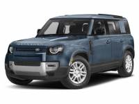 2021 Land Rover Defender X-Dynamic HSE - Land Rover dealer in Amarillo TX – Used Land Rover dealership serving Dumas Lubbock Plainview Pampa TX