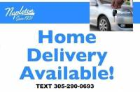 Quality 1990 Ford Mustang West Palm Beach used car sale