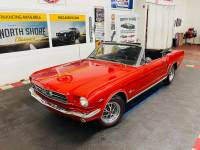 1965 Ford Mustang Restored Convertible