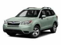 2015 Subaru Forester 2.5i Limited - Subaru dealer in Amarillo TX – Used Subaru dealership serving Dumas Lubbock Plainview Pampa TX