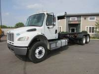 Used 2008 Freightliner M2 Roll-Off Truck