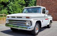 1964 Chevrolet C10 Truck Great Driving Classic
