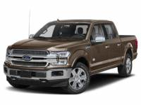 Used 2018 Ford F-150 King Ranch Pickup