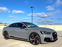 2019 Audi RS 5 Coupe 2.9T