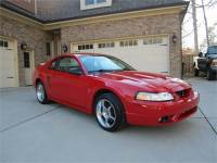 1999 Ford Mustang SVT Cob