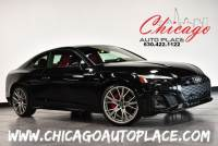 2020 Audi S5 Coupe Prestige - 3.0L TFSI 6-CYL ENGINE ALL WHEEL DRIVE NAVIGATION TOP VIEW CAMERAS RED LEATHER HEATED SEATS CARBON FIBER INTERIOR TRIM SUNROOF KEYLESS GO