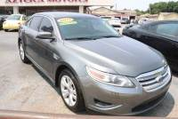 2011 Ford Taurus SEL for sale in Tulsa OK