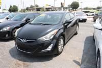 2014 Hyundai Elantra SE for sale in Tulsa OK