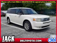 Used 2010 Ford Flex SE For Sale in Thorndale, PA | Near West Chester, Malvern, Coatesville, & Downingtown, PA | VIN: 2FMGK5BC9ABB14541