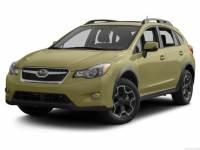 Used 2013 Subaru XV Crosstrek For Sale at Huber Automotive | VIN: JF2GPAGC4D2899005