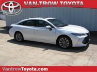 Used 2019 Toyota Avalon Hybrid XLE Sedan