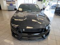 Used 2018 Ford Mustang Shelby GT350 Coupe near Hartford | 18032S