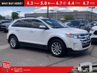 Used 2013 Ford Edge For Sale | Peoria AZ | Call 602-910-4763 on Stock #12008J
