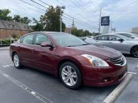 Used 2010 Nissan Altima For Sale at Harper Maserati | VIN: 1N4BL2AP5AN519806