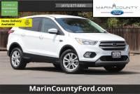 Used 2019 Ford Escape 38A08010 For Sale   Novato CA